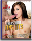 Teens With Tiny Tits