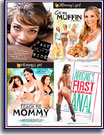 Girlsway 4-Pack