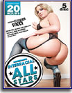Interracial All Stars 5-Pack