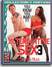Alternative Sex 3 5-Pack