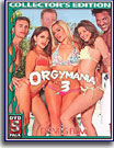 Orgymania 3 5-Pack