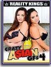 Crazy Asian GF's 4