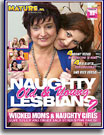Naughty Old and Young Lesbians 2
