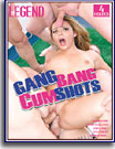 Gang Bang Cum Shots