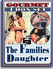 Families Daughter 4-Pack, The