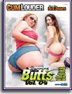 Stunning Butts 4