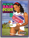 Black Bald Pussy Cheerleaders 9