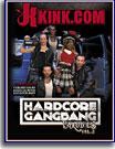 Hardcore Gangbang Parodies 2