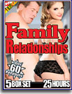 Family Relationships 25 Hours 5-Pack