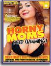 Horny Moms Keep Cumming