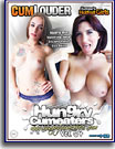 Hungry Cum Eaters 4
