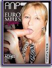 Euro MILFs Galore