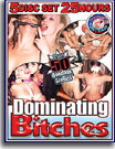 Dominating Bitches 25 Hours 5-Pack