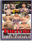 Torture Pleasures 4-Pack