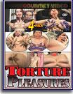 Torture Pleasures 4-Pack