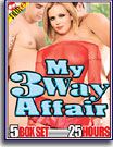 My 3Way Affair 25 Hours 5-Pack