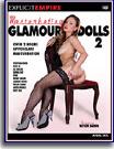 Masturbating Glamour Dolls 2
