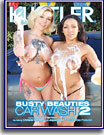 Busty Beauties Car Wash 2