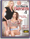 Let's Bang the Babysitter 4