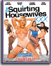 Squirting Housewives
