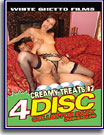 Creamy Treats 2 Collector 4-Pack