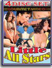 Little All Stars 4-Pack