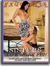 Sisters Have More Fun 5