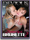 Banged By A Brunette 2