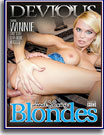 Anal Loving Blondes