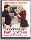 Forbidden Family Affairs 5