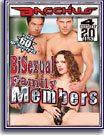 BiSexual Family Members 20 Hrs 4-Pack