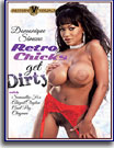 Retro Chicks Get Dirty