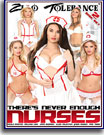 There's Never Enough Nurses