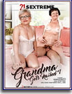 Grandma Gets Nailed
