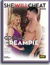 Courgar Creampie