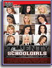 Twenty: Classic Schoolgirls, The