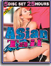 Asian Tail 25 Hours 5-Pack