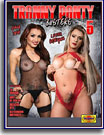 Tranny Panty Busters 5