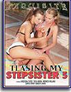 Teasing My Stepsister 5