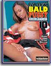 Black Bald Pussy Cheerleaders 10