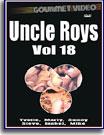 Uncle Roys 18