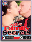 My Family Secrets 25 Hours 5-Pack