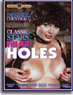 Classic Stars Fill All Holes