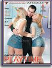 Backdoor Playtime