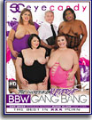 Incredible Reverse BBW Gangbang, The