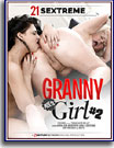 Granny Meets Girl 2