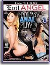 Fantasy Anal Play