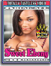 Sweet Ebony 30 Hours 6-Pack