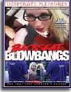Backseat Blowbangs