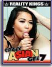 Crazy Asian GF's 7